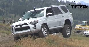 toyota 4runner 2014 review 2014 toyota 4runner drive review the fast car