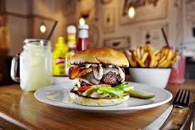 cuisine burger ludwig burger picture of ludwig das burger restaurant innsbruck