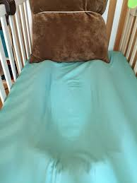 How Big Is A Crib Mattress by Eat Love Procreate Mission To Sleep To Crib From Rock U0027n Play In
