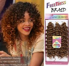 ombre crochet braids ombre braids 10inch marley crochet braids hair curly synthetic