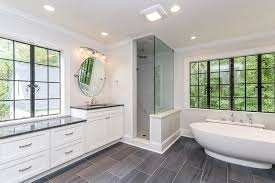 English Country Bathroom On The Market An English Country Home In Dedham