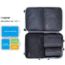 traveling bags images Travel hanging toiletry bag detachable gym grooming shaving jpg