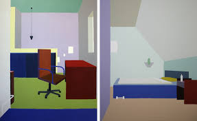 zsofia schweger presents u0027bloc u0027 at london u0027s griffin gallery
