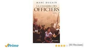 la chambre des officiers livre la chambre des officiers questionnaire de lecture frais fiche de