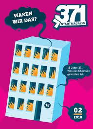371 Stadtmagazin 2 18 by 371Stadtmagazin issuu