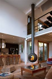 44 best freestanding fireplaces images on pinterest freestanding