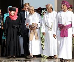 queen beatrix has been criticised by her country u0027s anti muslim