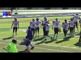live revere winthrop thanksgiving day football
