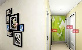 wall dekoration ideas for living room aesthetics decor crave