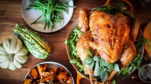 restaurants that serve thanksgiving dinner in seattle