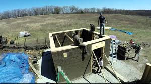 Microhouse Microhouse 2 Build 2014 Timelapse Youtube