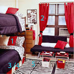 Dorm Decorating for any Classy Co-ed | College Lifestyles