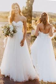 Backyard Wedding Dress Ideas 19 Best Wedding Dresses Under 500 Images On Pinterest Wedding