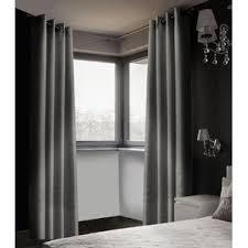 light grey linen curtains wayfair