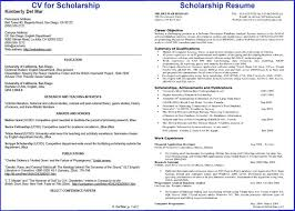 scholarship resume exle scholarship resume template net writing ameriforcecallcenter us