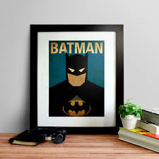 superheroes set of 6 posters superheroes u0026 villains touch