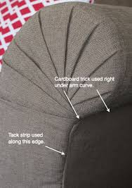 Do It Yourself Divas Diy by Do It Yourself Divas Diy Strip Fabric From A Couch And