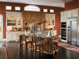 luxurious victorian style kitchens will make you as a queen home