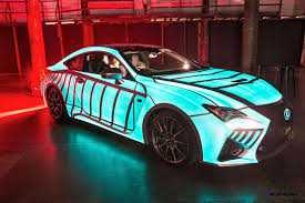 lexus sports car rcf price 2015 lexus rcf saatchi bpm concept