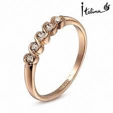 aliexpress buy brand tracyswing rings for women aliexpress buy brand tracyswing genuine austrian