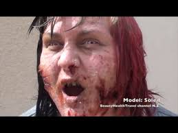 professional special effects makeup professional class special effects makeup