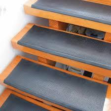 interior design anti slip stair mats treads for safety ideas non