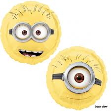party city halloween window clings minions party supplies minions decorations despicable me party