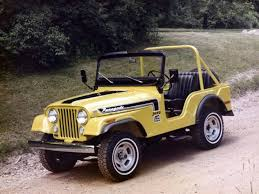 jeep honcho custom jeep history in the 1970s