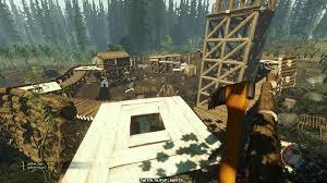 10 alpha base build the forest on pc album on imgur