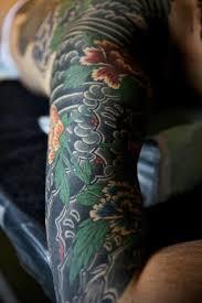 blackboybebop horitoshi 1 japanese full body tattoo pinterest