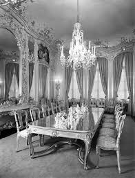 mirrored dining room set traditional dining tables by beyond