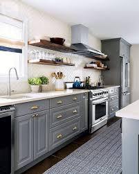 How To Design A Kitchen Cabinet Kitchen Design Kitchen Remodel European Kitchen Kitchen