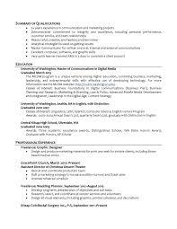 Taleo Resume Vanderbilt Resume Builder Resume Template Cv Template Modern