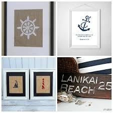 diy nautical home decor diy nautical decor ideas nautical decor ideas decoration and beach