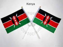 Images Kenya Flag 2018 Kenya Flag Banner 14x21cm Flag 100 Polyester Flags With