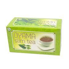Teh Oyama jual oyama teh slimming tea ns pcs pcs