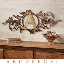 Nautical Metal Wall Art Great by Wall Grilles Touch Of Class