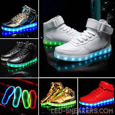 led light up shoes led sneakers official store led light up shoes free shipping