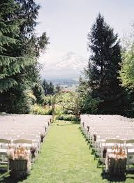 wedding venues in oregon outdoor wedding venues oregon wedding ideas