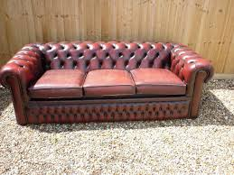 Chesterfield Sofas Uk by Chesterfield Corner Sofa Second Hand Memsaheb Net