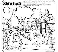 friendly area neighborhood newsletter july 2009 eugene or