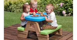 Step2 Duck Pond Water Table Kohl U0027s Cardholders Step2 Duck U0026 Frog Pond Water Table Only 20 99