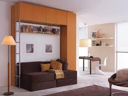 canapé lit armoire armoire lit escamotable 2 pers canapé modulable rangement