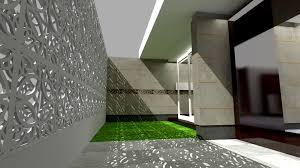 interior design for spa new delhi design collab architecture