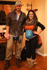 Halloween Costumes Pregnant Couples Pregnant Halloween Costume Game Pregnant Halloween