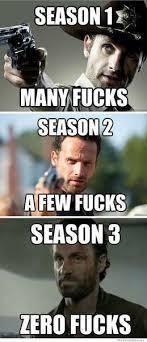 Walking Dead Memes Season 1 - simple 40 of the best walking dead memes from season 3 wallpaper