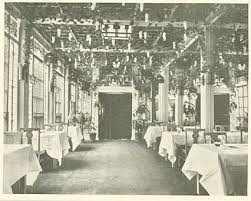 remembrances of restaurants past startribune