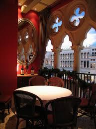 authentic italian hospitality restaurant interior design of bacio