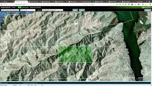 Lake Havasu Map Sold Colorado River View 20 Acre Near Lake Havasu Ca Youtube
