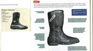 comfortable moto boots boot buying guide in twist and go magazine rst moto com rst